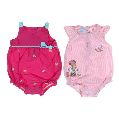 Carter's Romper Set in size 6 mo at up to 95% Off - Swap.com