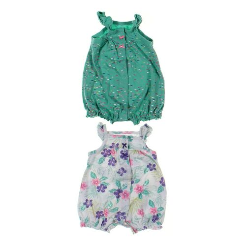 Carter's Romper Set in size NB at up to 95% Off - Swap.com