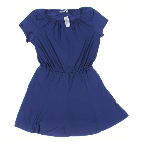 Susan Graver Romper in size L at up to 95% Off - Swap.com