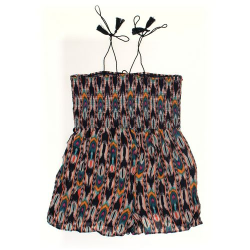 Xhilaration Romper in size XXL at up to 95% Off - Swap.com