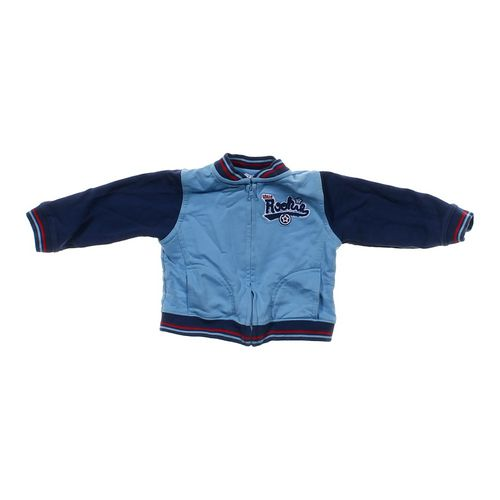 """Carter's """"Rookie"""" Jacket in size 12 mo at up to 95% Off - Swap.com"""