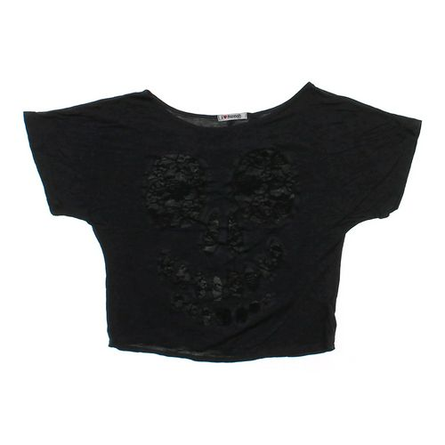 I Love Hannah Round Neck Shirt in size JR 7 at up to 95% Off - Swap.com