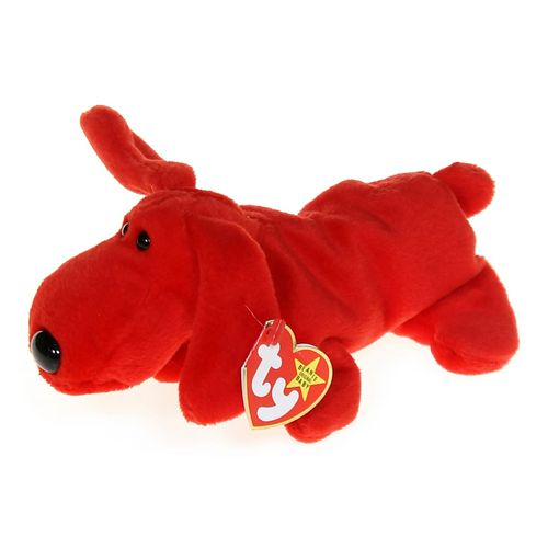 Ty Rover The Beanie Baby at up to 95% Off - Swap.com