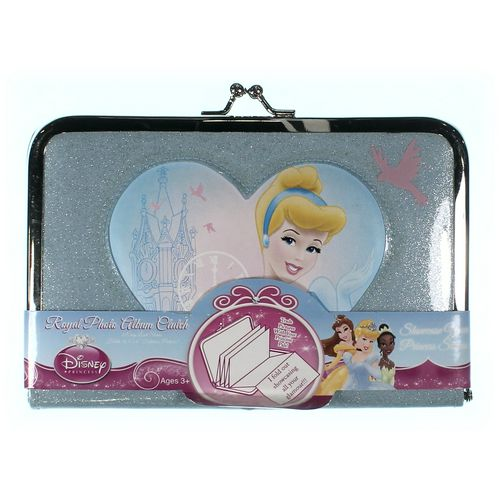 Disney Royal Photo Album Pluch at up to 95% Off - Swap.com
