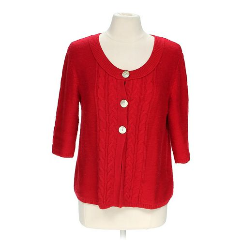 Kim Rogers Ruby Cardigan in size M at up to 95% Off - Swap.com