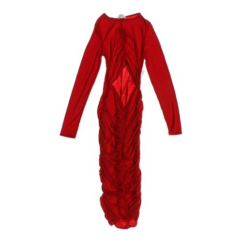 KTOO Ruched Dress in size JR 11 at up to 95% Off - Swap.com