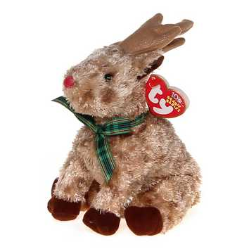 Rudy the Reindeer Beanie Baby for Sale on Swap.com