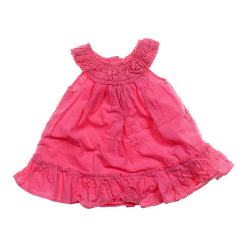 Ruffled Dress in size 9 mo at up to 95% Off - Swap.com