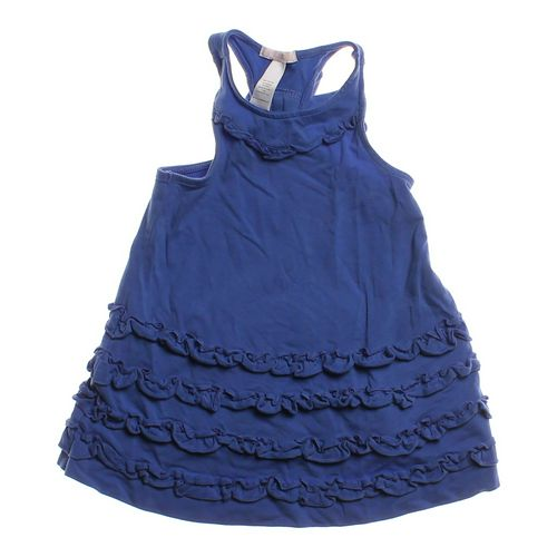Janie and Jack Ruffled Dress in size 6 mo at up to 95% Off - Swap.com