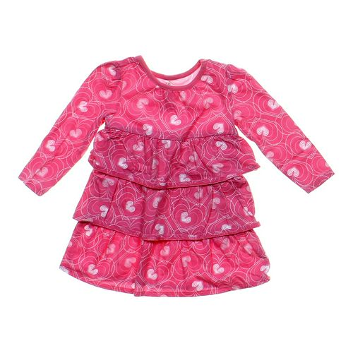 Old Navy Ruffled Dress in size 18 mo at up to 95% Off - Swap.com