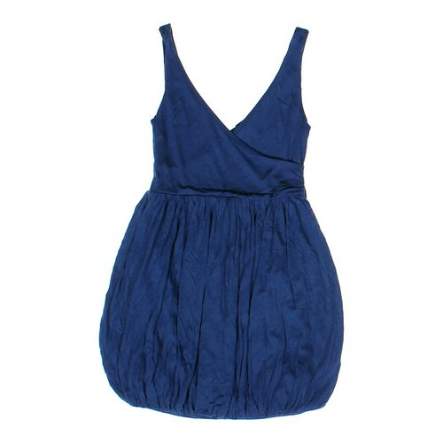 Wet Seal Ruffled Dress in size JR 7 at up to 95% Off - Swap.com
