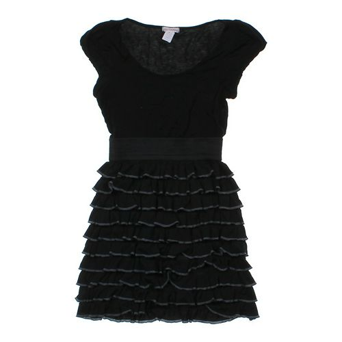 One Clothing Ruffled Dress in size M at up to 95% Off - Swap.com