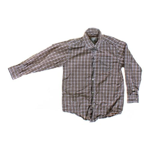 The Children's Place Ruffled Dress Shirt in size 7 at up to 95% Off - Swap.com