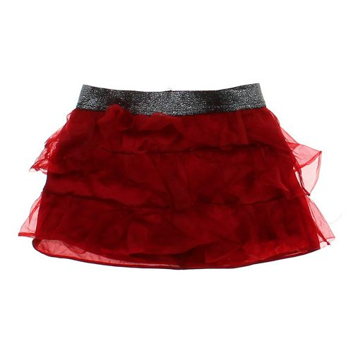 Ruffled Fashion Skort in size 10 at up to 95% Off - Swap.com