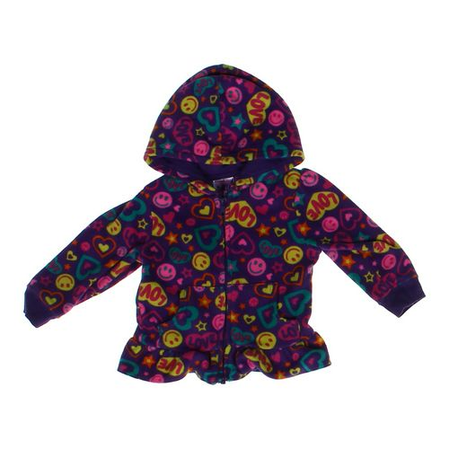 Garanimals Ruffled Hoodie in size 18 mo at up to 95% Off - Swap.com