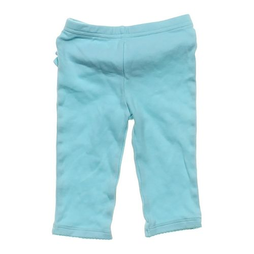 Child of Mine Ruffled Pants in size 3 mo at up to 95% Off - Swap.com