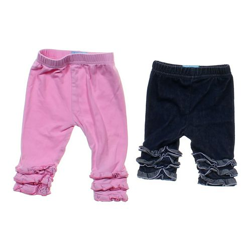 O.F.C. Ruffled Pants Set in size 6 mo at up to 95% Off - Swap.com
