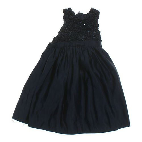 Sugar Plum Ruffled Sequined Dress in size 2/2T at up to 95% Off - Swap.com