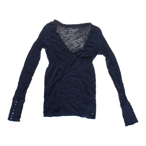 Aéropostale Ruffled Shirt in size JR 1 at up to 95% Off - Swap.com