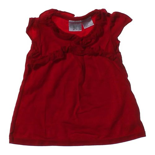 Koala Kids Ruffled Shirt in size 3 mo at up to 95% Off - Swap.com