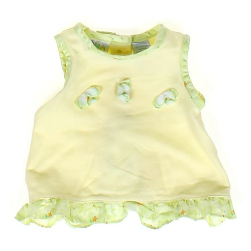 Miniwear Ruffled Shirt in size 3 mo at up to 95% Off - Swap.com
