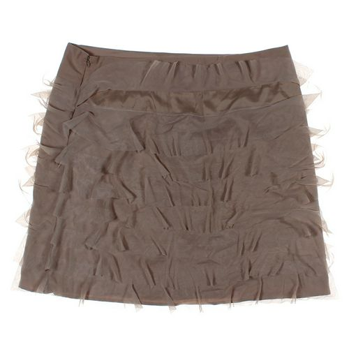 Bella Bird Ruffled Skirt in size XXL at up to 95% Off - Swap.com