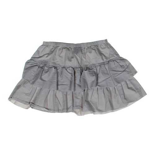 Faded Glory Ruffled Skirt in size 10 at up to 95% Off - Swap.com
