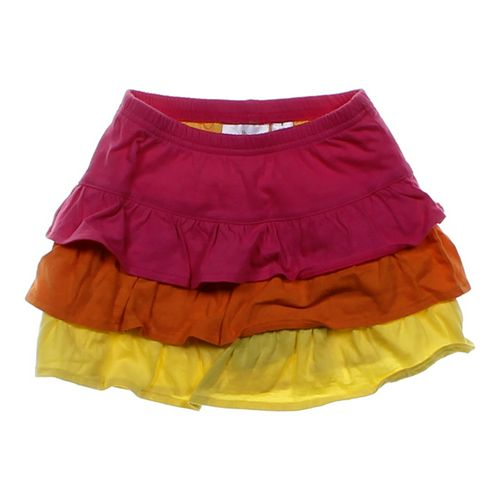 Jumping Beans Ruffled Skirt in size 5/5T at up to 95% Off - Swap.com
