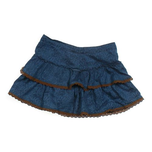 Lucky Brand Ruffled Skirt in size 12 at up to 95% Off - Swap.com
