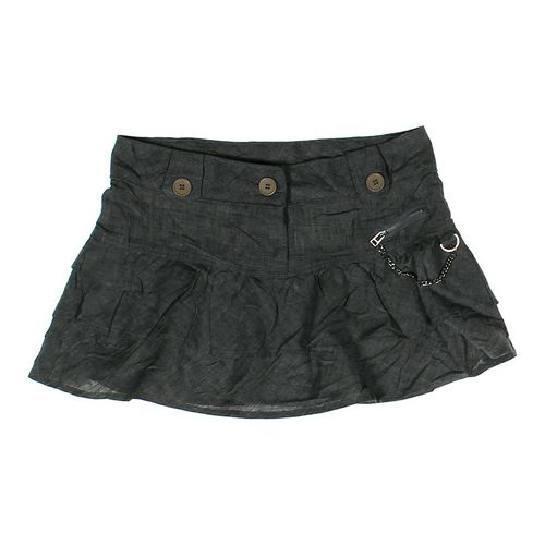 "She""s Cool Ruffled Skirt in size JR 5 at up to 95% Off - Swap.com"