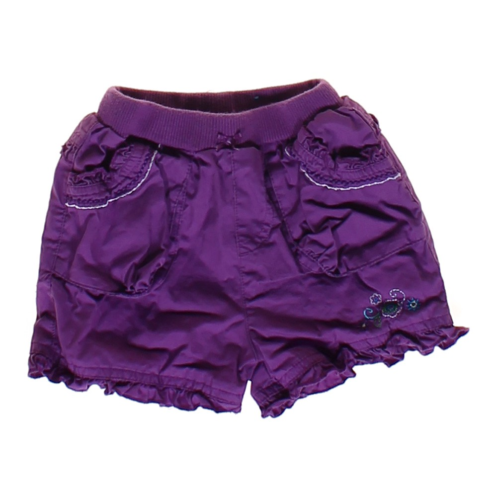 The Childrenu0026#39;s Place Ruffled Skirt - Online Consignment