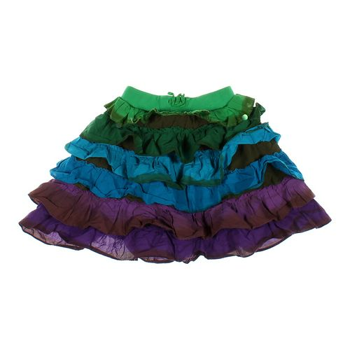 The Children's Place Ruffled Skirt in size 6 at up to 95% Off - Swap.com