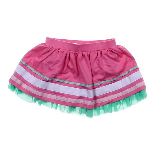 Toughskins Ruffled Skirt in size 24 mo at up to 95% Off - Swap.com