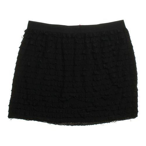 Pure Energy Ruffled Skirt in size 2 at up to 95% Off - Swap.com