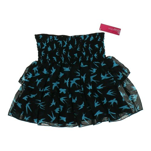 Xhilaration Ruffled Skirt in size S at up to 95% Off - Swap.com