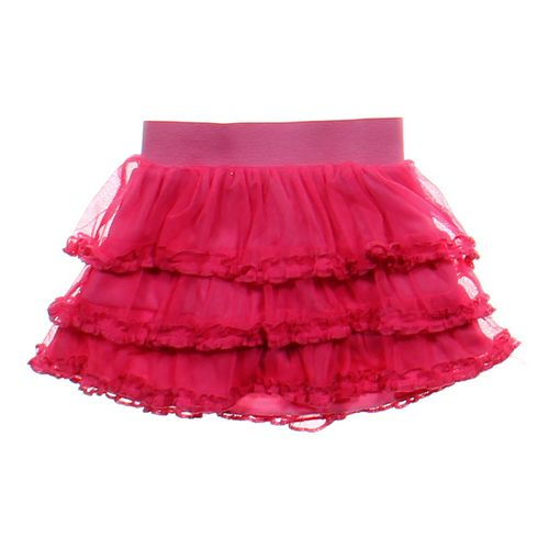Disney Ruffled Skort in size 24 mo at up to 95% Off - Swap.com