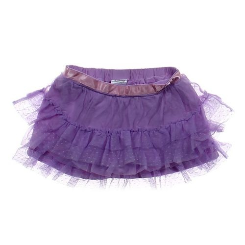 Disney Ruffled Skort in size 5/5T at up to 95% Off - Swap.com