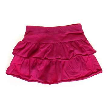 Ruffled Skort for Sale on Swap.com