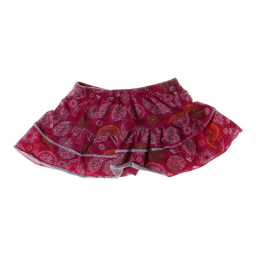 Greendog Ruffled Skort in size 4/4T at up to 95% Off - Swap.com