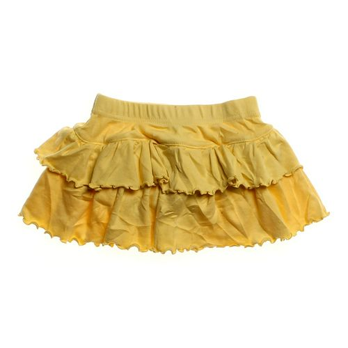 Okie Dokie Ruffled Skort in size 12 mo at up to 95% Off - Swap.com