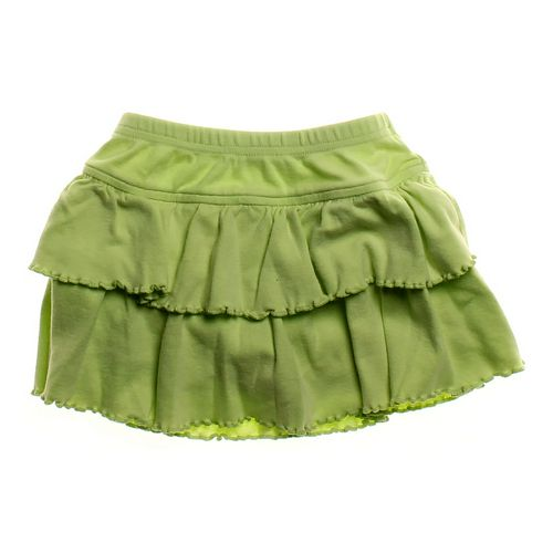 Okie Dokie Ruffled Skort in size 3/3T at up to 95% Off - Swap.com