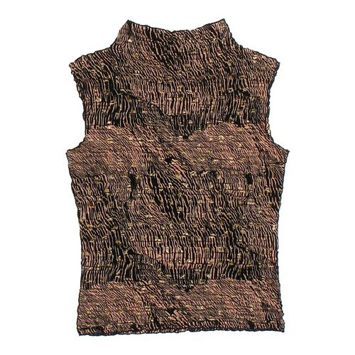 Anne Alenandria Ruffled Tank Top in size JR 7 at up to 95% Off - Swap.com