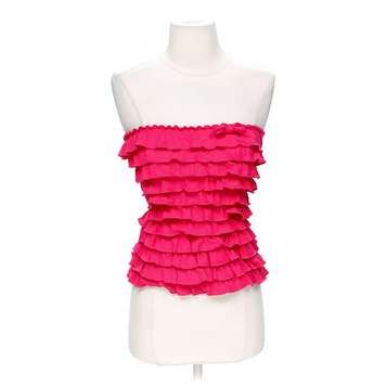 Ruffled Tube Top for Sale on Swap.com