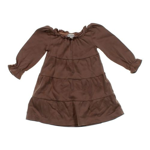 Bungalow BeBe Ruffled Tunic in size 6 mo at up to 95% Off - Swap.com