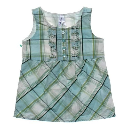 Old Navy Ruffled Tunic in size 3/3T at up to 95% Off - Swap.com