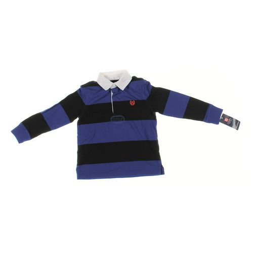 Chaps Rugby Shirt in size 3/3T at up to 95% Off - Swap.com