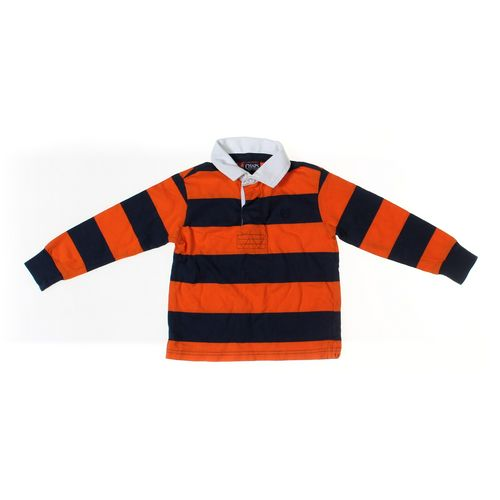Chaps Rugby Shirt in size 4/4T at up to 95% Off - Swap.com