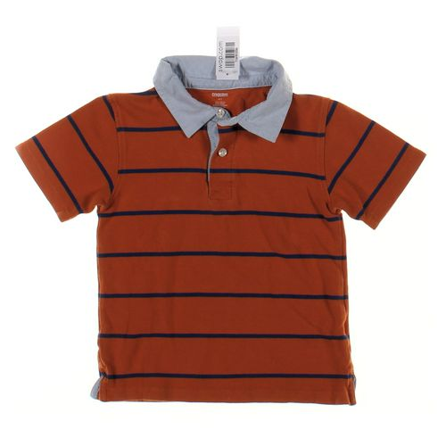 Gymboree Rugby Shirt in size 4/4T at up to 95% Off - Swap.com