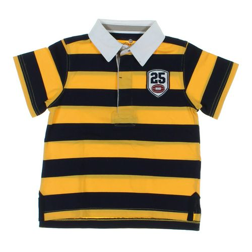 Healthtex Rugby Shirt in size 4/4T at up to 95% Off - Swap.com