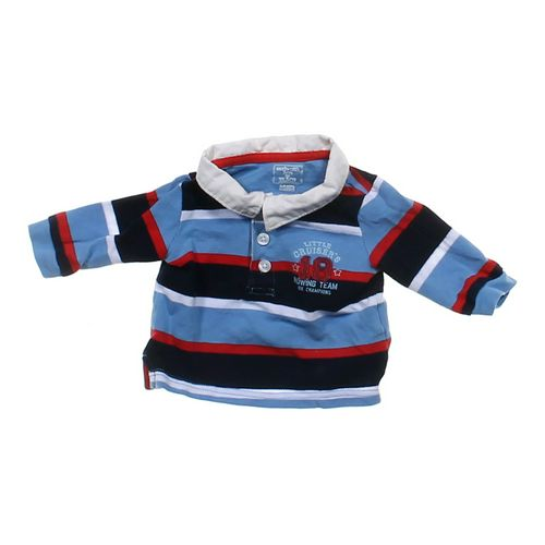 The Children's Place Rugby Shirt in size NB at up to 95% Off - Swap.com
